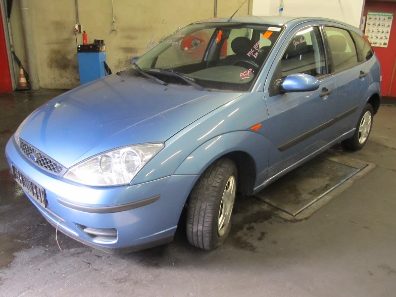 Ford Focus I Hatchback 1.4 16V (FXDD)