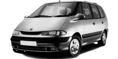 Espace (JE) (1996-2002)