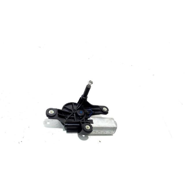 Moteur d'essuie-glaces de lunette arrière Fiat 500L (199) (2012 - présent) MPV 1.3 D 16V Multijet Euro 5 (199.B.4000)
