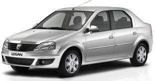 Dacia Logan (LS) (2006 - 2012)