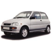 Daihatsu Cuore/Domino (1998 - 2003)