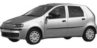 Fiat Punto II (188) (1999 - 2012)