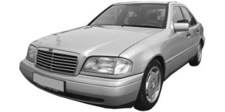 Mercedes-Benz C (W202) (1993 - 2000)