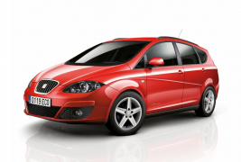 Seat Altea XL (5P5) (2006 - 2010)